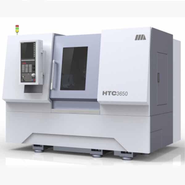 数控车床HTC3650