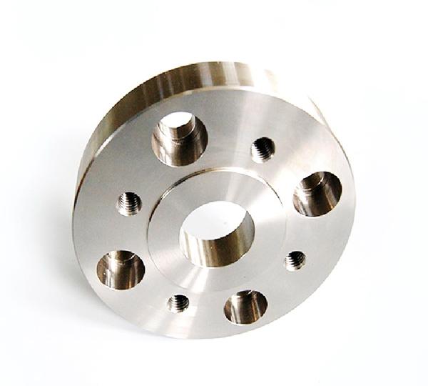 不锈钢连接法兰
