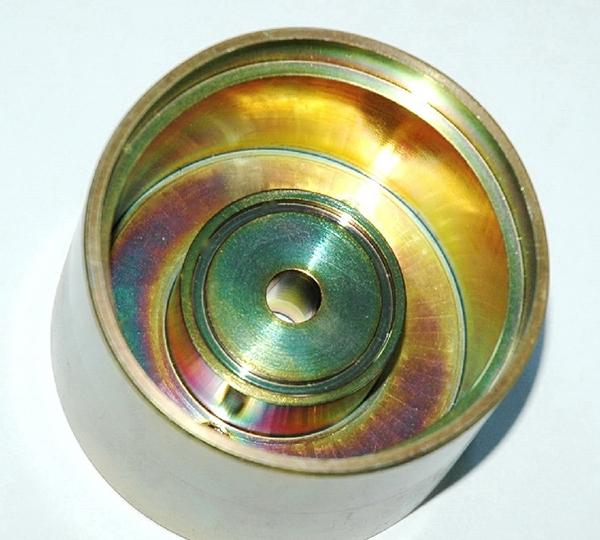 电磁铁壳体